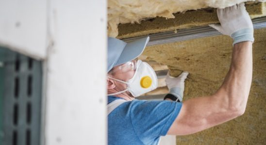 We Rank House Insulating By Worker 1426 1592