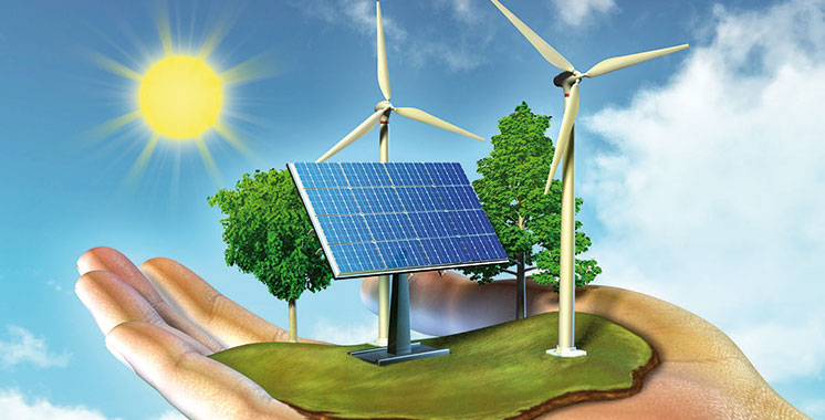 We Rank Energie Renouvelable Economie Verte